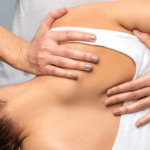 shoulder pain relief bellaire oh