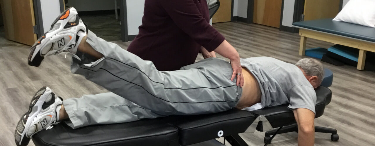 back pain and sciatica relief Bellaire, OH