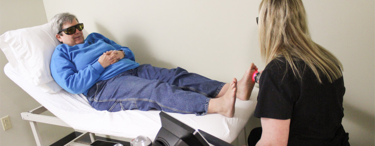 Foot and Ankle Pain Relief Bellaire, OH