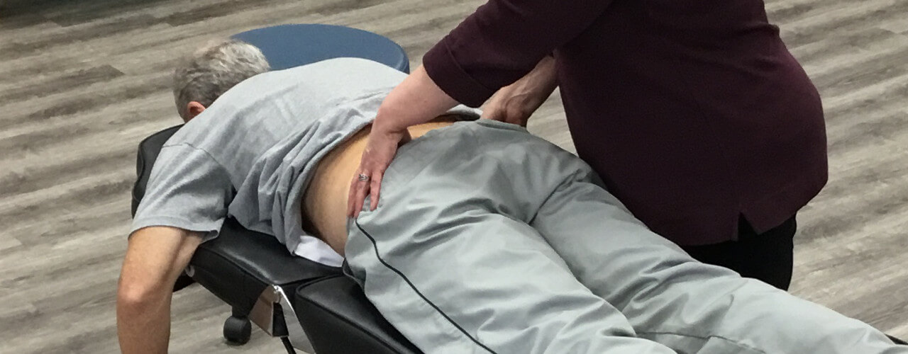 manual therapy Bellaire, OH