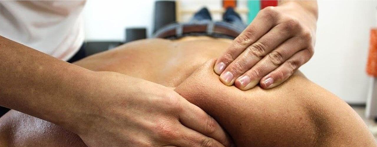 monthly massage program Bellaire