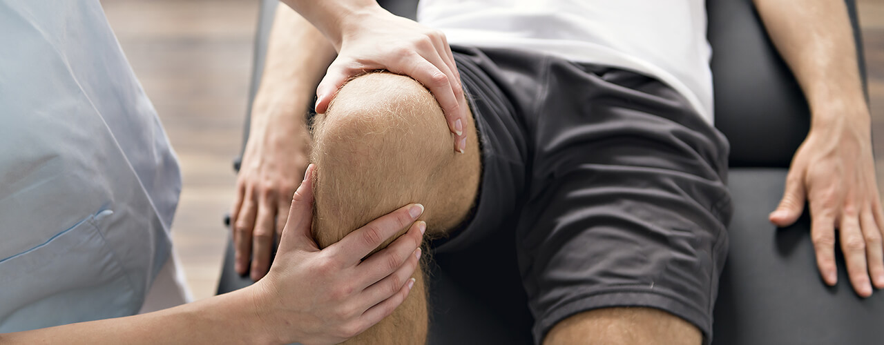 Sports Injury Clinic Bellaire, OH
